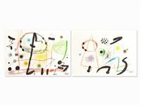 maravillas con variaciones by joan miró