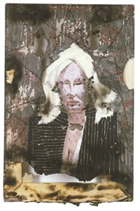 untitled (effigy i) by barnaby furnas