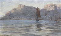 table bay by edward clark churchill mace
