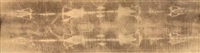 image de n.s.j.christ by segundo pia