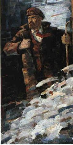 a petrograd 1917 by vadim karpov