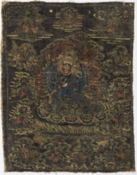 thangka of vajrabhairava ekavira by anonymous-tibetan (19)
