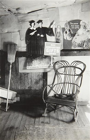 interior detail west virginia coal miners house july by walker evans