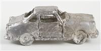 automobil by stephan balkenhol