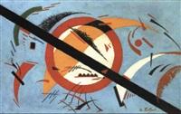 komposition mit schwarzer diagonale by vasili dmitrivich bobrov