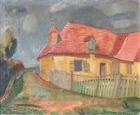 village by jacques gotko