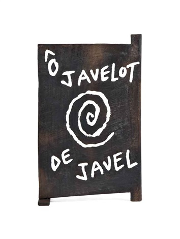 o javelot de javel by armand labelle rejoux
