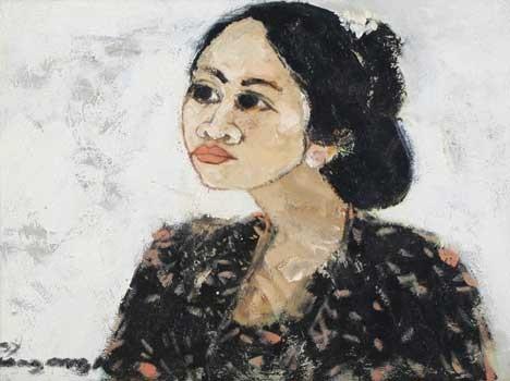 Wanita By Bagong Kussudiardja