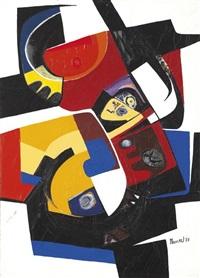 composition by miloud labied