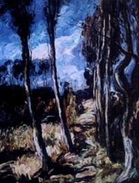 forêt by emeric (emeric vagh-weinmann)