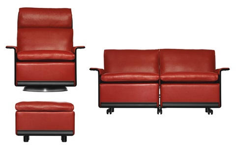 Super Two Seater Sofa High Back Chair And Footstool From The 620 Customarchery Wood Chair Design Ideas Customarcherynet