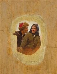 in love by sigismund ajdukiewicz