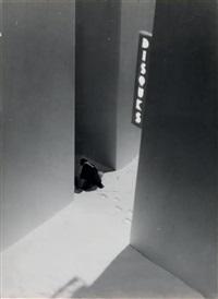 pathé-marconi by marcel arthaud