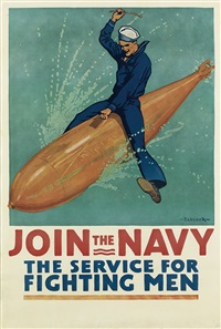 join the navy by richard fayerweath babcock