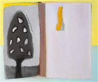 open book by jacinta feeney