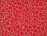 dots (dots 點) by yayoi kusama