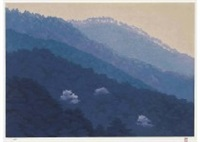dawn by shinkichi (kaii) higashiyama