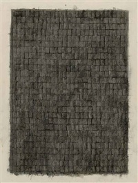 alphabets by jasper johns