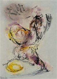 chasidic dance by gerald davis