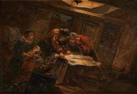 capitaine dans la tourmente by léon marie constant dansaert