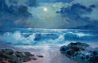 moonlight sonata by raden basoeki abdullah