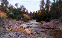 río by juan baixas-garrate