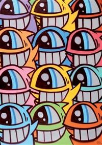 colors party by pez