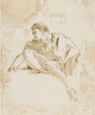 rinaldo by giovanni battista tiepolo