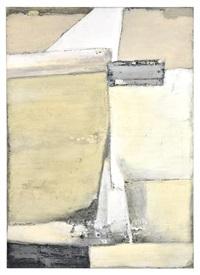 monastary, 2002 by vyacheslav mikhailov