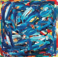 mavi sonatin ii by asim isler