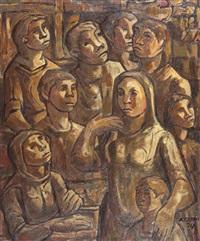 figuras by roberto azzoni