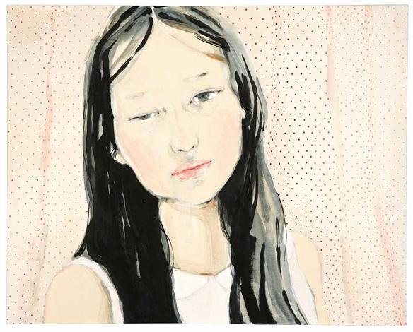 spring breeze by tomoko yamaguchi