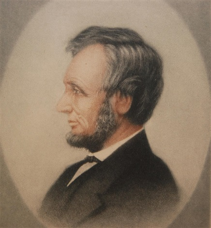 abraham lincoln by frederick reynolds