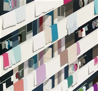 balcony by brian alfred