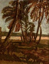 natal south coast by clément (joseph charles louis) sénèque