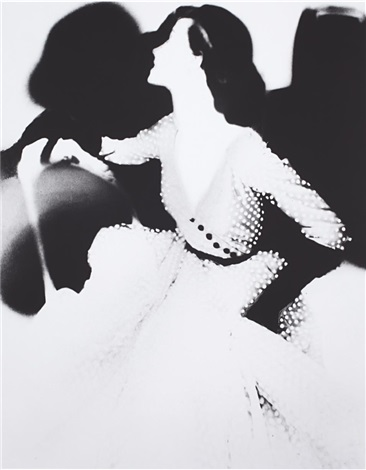 the cost of living barbara mullen dress by omar kiam for ben reig new york by lillian bassman