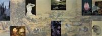 castiglione's dream (4 parts) by john tobias young