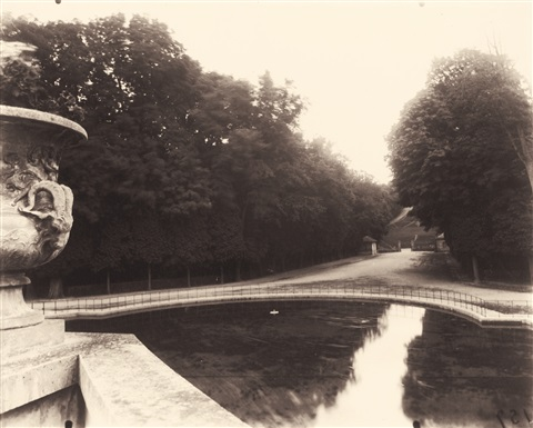 st cloud by eugène atget