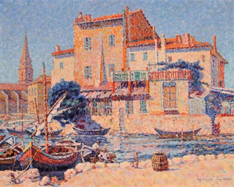 martigues by jean louis aste