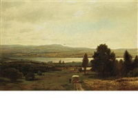 road to the river by henry pember smith