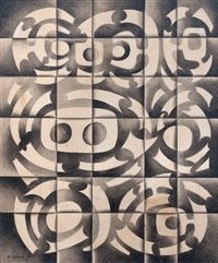 composición en blanco y negro by maria freire