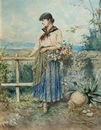 napolitana by adelchi de grossi