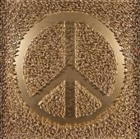gold peace by ben allen