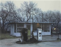 snyder, texas (from american power) by mitch epstein