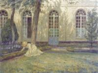 la jardinière by marie genevieve duhem
