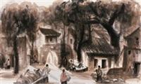 深秋 by li xiaochao