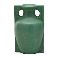 small vase by teco