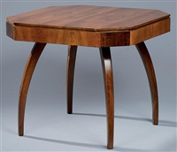 table by jindrich halabala