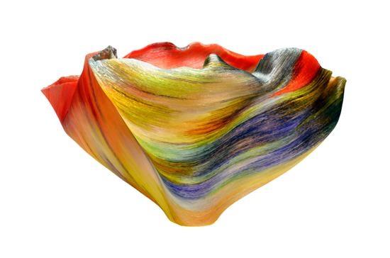 illimitato vessel by toots zynsky