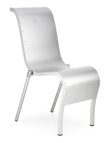 romantica chair by philippe starck